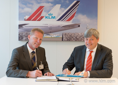 Press release | Airport Logistics