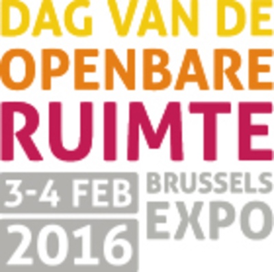 Meet Lödige Benelux at the exhibition Expo for Public Space (3.-4. February 2016)
