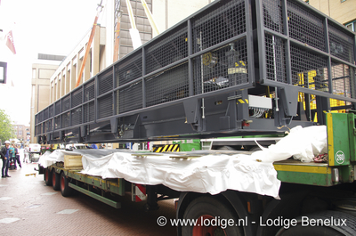 Lorry Lift | Eindhoven